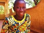 Mariama, 6th grade